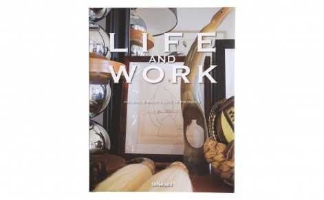 LIFE AND WORK - Jayson Home