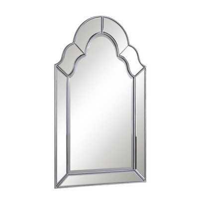 Antique Wall Mirror - Wayfair