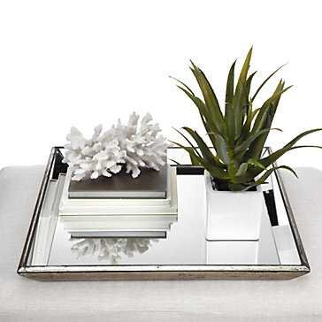 Mirrored Tray - Z Gallerie