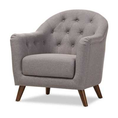 LOTUS ARMCHAIR - Lark Interiors