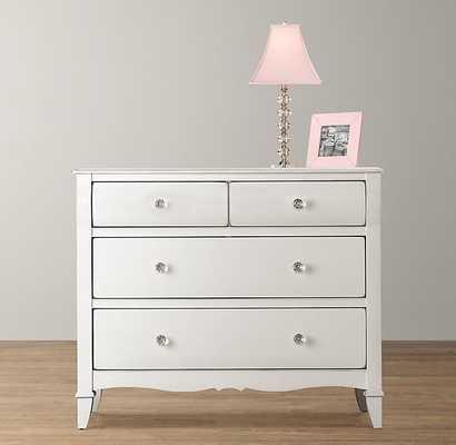 Sloane dresser - RH Baby & Child