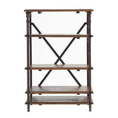 Toulouse Medium Bookcase - Ballard Designs