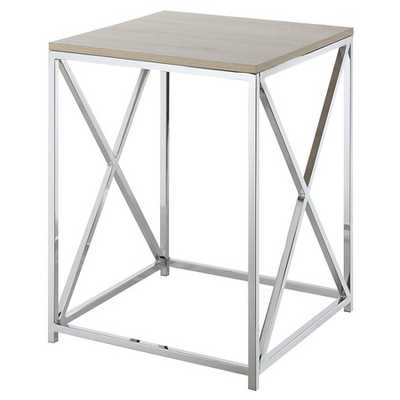 End Table Silver - Target