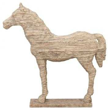 Horse Statue - Home Decorators