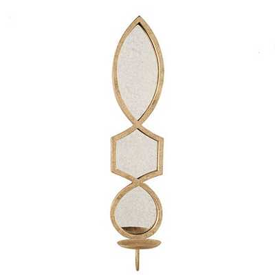 Elise Candle Sconce - Ballard Designs
