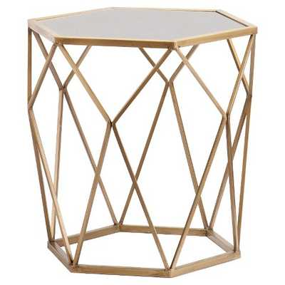 Accent Table Soft Gold - Target
