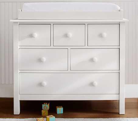 Kendall Dresser & Topper Set - Pottery Barn Kids