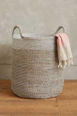 Sun Stream Basket - Anthropologie