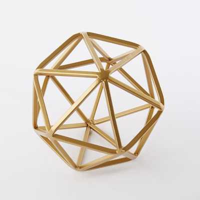 Symmetry Objects - West Elm