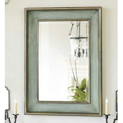 Ogden Mirror - Ballard Designs