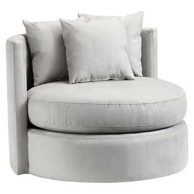 Round About Chair - Pottery Barn Teen