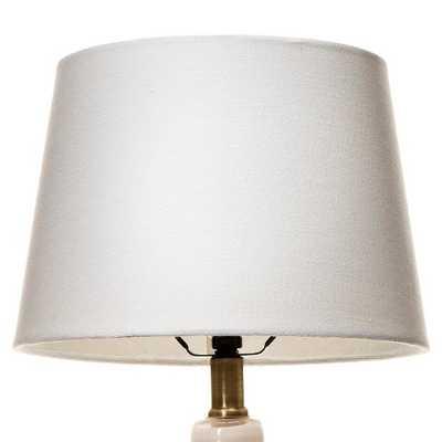 Linen Lamp Shade - Target