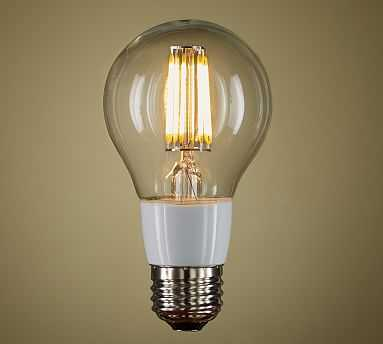 LED Dimmable 60W Equivalent Light Bulb - Pottery Barn