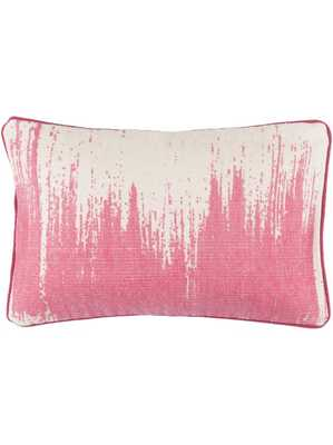 """Anlie Pillow - 22""""x14"""" - Down Filled - Lulu and Georgia"""