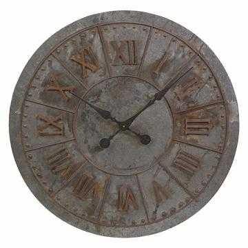 Kyan Wall Clock - Home Depot