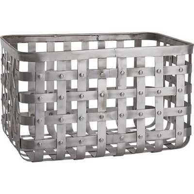 Armor large basket - CB2