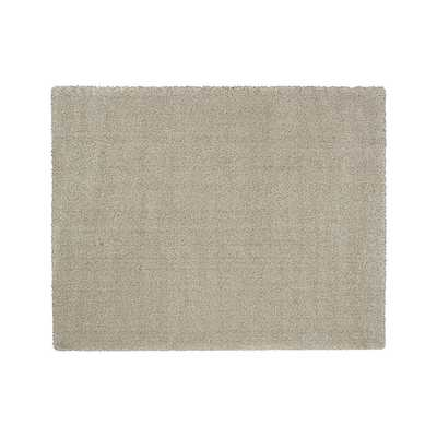 Memphis Stone 9'x12' Rug - Crate and Barrel