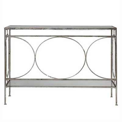 Luano Console Table - Hudsonhill Foundry
