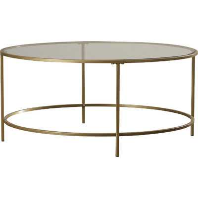 Alsager Coffee Table - Wayfair
