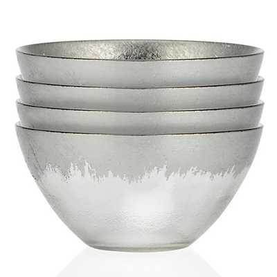 Solaris Dinnerware - Sets of 4 [Bowl - Set of 4] - Z Gallerie