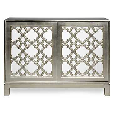 Anderson Cabinet - Z Gallerie