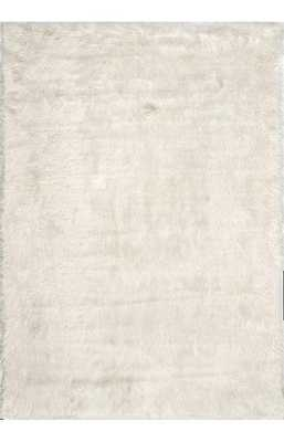 Cloud Shag White Rug - 5' x 7' - Loom 23