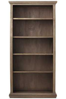 ALDRIDGE OPEN BOOKCASE - Home Depot