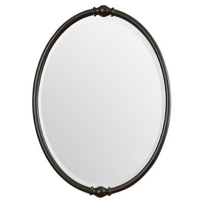 Caseberde Mirror by Darby Home Co - Wayfair