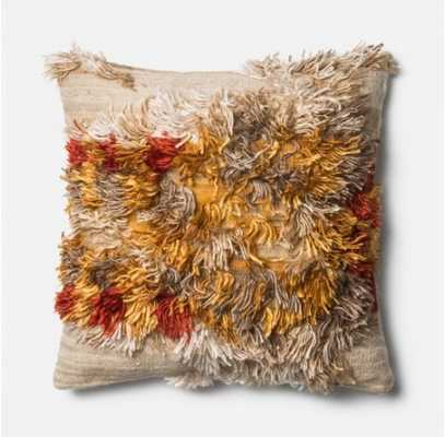 JUSTINA BLAKENEY FABLE PILLOW - Polyester Filled - Lulu and Georgia