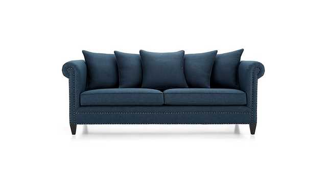 Durham Sofa - Crate and Barrel