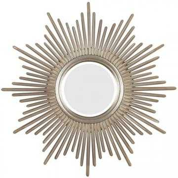 REYES WALL MIRROR - Home Decorators