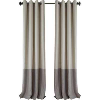 Braiden Blackout Single Curtain Panel - AllModern