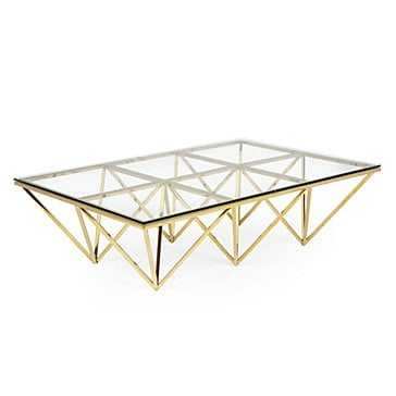 Dax Coffee Table - Z Gallerie