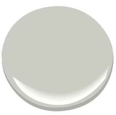 Benjamin Moore -Sidewalk gray (Sample) - Benjamin Moore