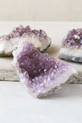 Large Amethyst Crystal - Urban Outfitters