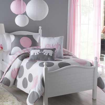 Parade Comforter Set - Wayfair