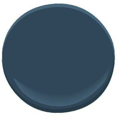 Gentleman's Grey 2062-20 - Sample - Benjamin Moore