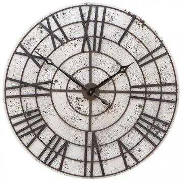Selina Wall Clock - Home Decorators