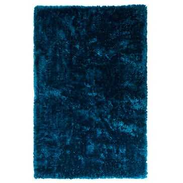 Indochine Rug - Peacock - 8' x 10' - Z Gallerie