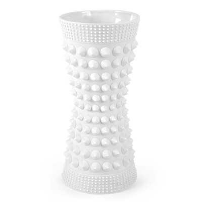 Charade Studded Taper Vase - Jonathan Adler