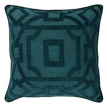 Breslin Pillow - With Insert - Z Gallerie