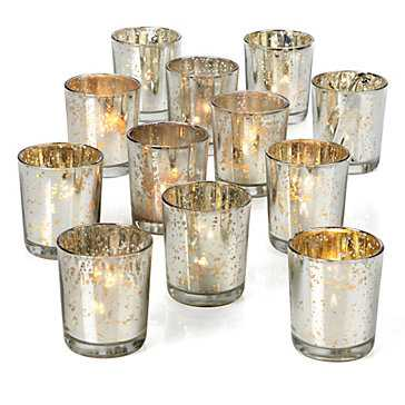 Votive Cup - Set of 12 - Z Gallerie