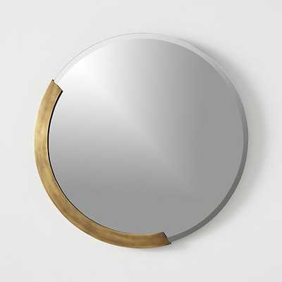 Kit round mirror - CB2