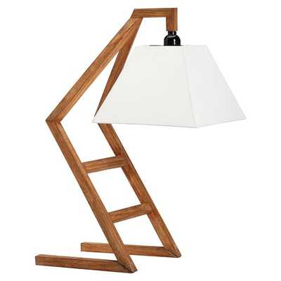 Kelly Slater Lifeguard Tower CFL Table Lamp - Pottery Barn Teen