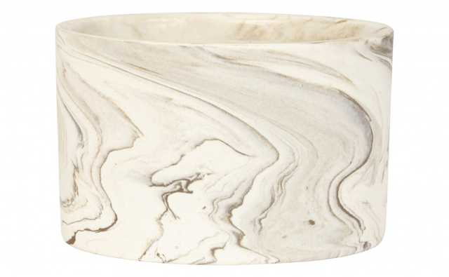 Kent Marbled Bowl - Small - Jayson Home