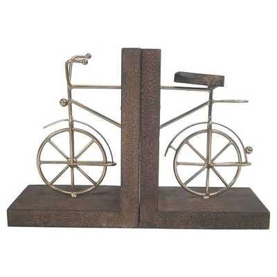Book End - Bicycle - Target