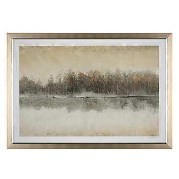 Edgewater 2 - Limited Edition - Framed - Z Gallerie