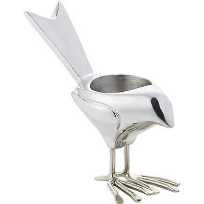Chick tea light candle holder - CB2