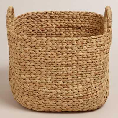 Aimee Arrow Small Basket - World Market/Cost Plus