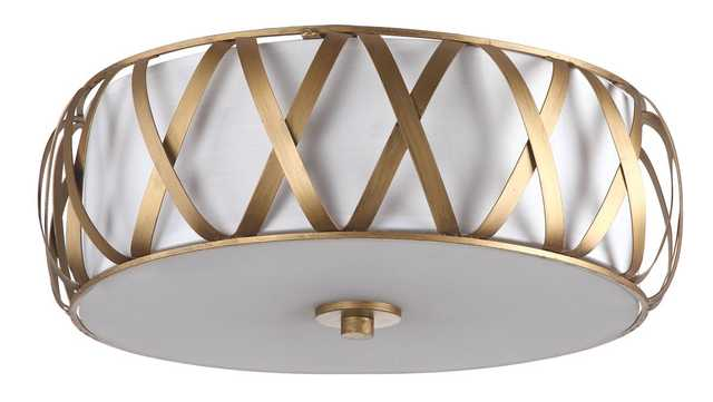 CHARING CROSS CEILING LIGHT - Arlo Home